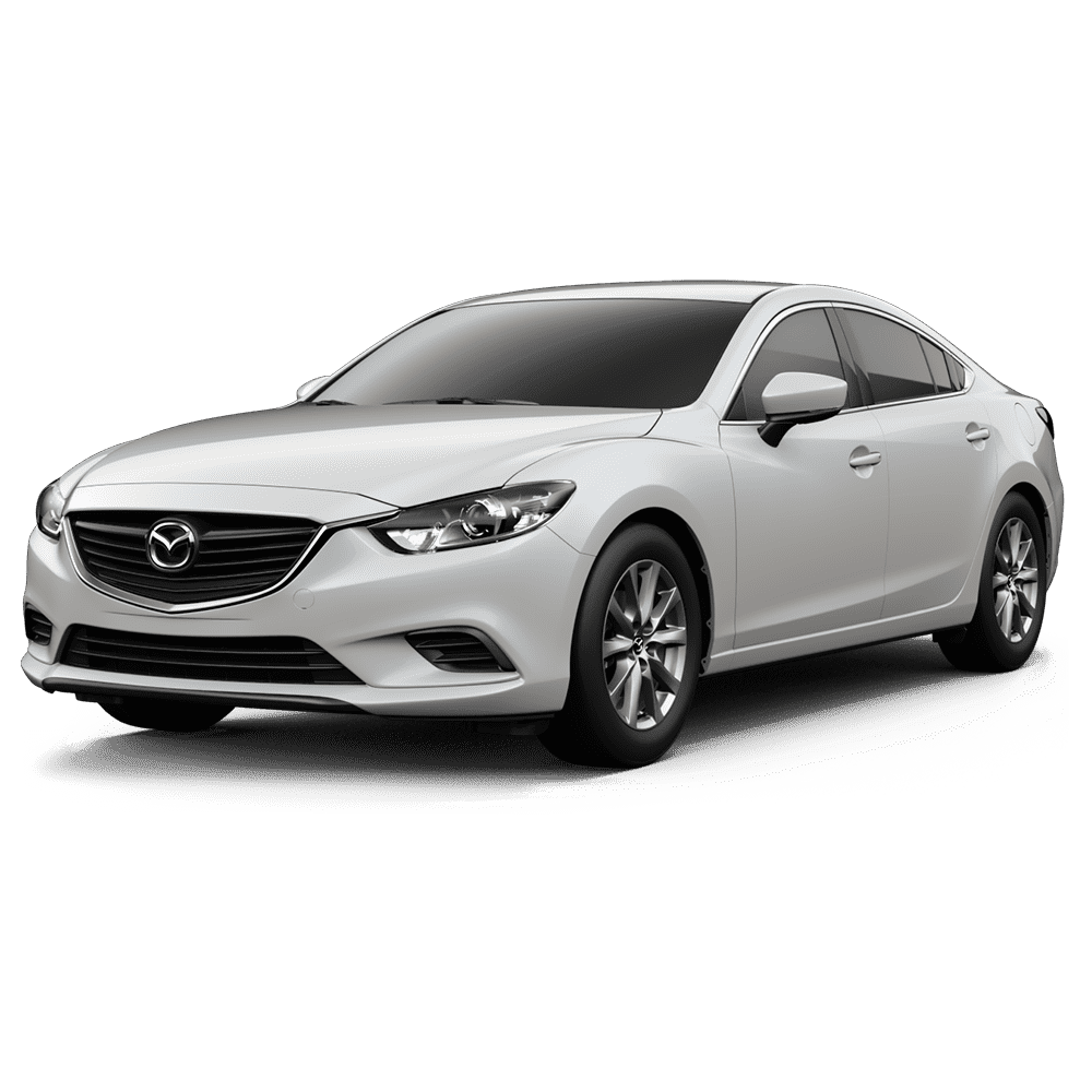 Выкуп Mazda 6