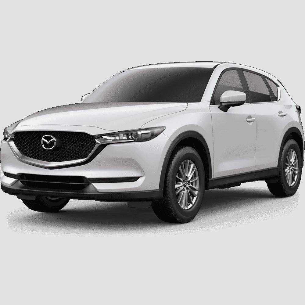 Выкуп Mazda CX-5