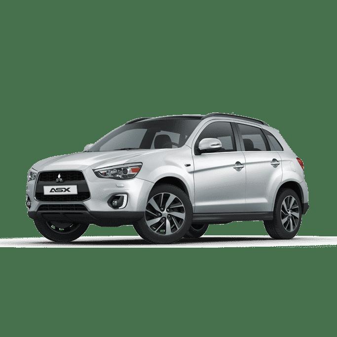 Выкуп Mitsubishi ASX в любом состоянии за наличные